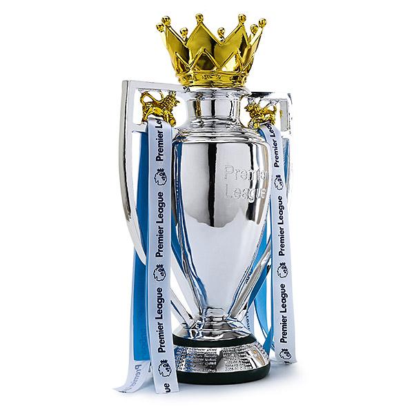 New 2018 Winner Replica EPL Trophy English Premier League ...