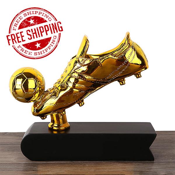 Replica Golden Boot Trophy FIFA World Cup Ball League ...