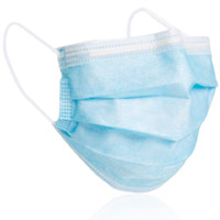 *NEW* Surgical Face Mask