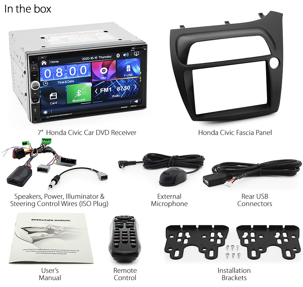 Cheap Volvo V70 Radio also Image Kenwood In Dash Dvd Player besides Car Stereo Radio Replacement Upgrade For 2003 2004 2005 2006 2007 Honda Accord 7 Gps Dvd Hd Touch Screen Bluetooth Tv Tuner Mp3 Aux Reverse Camera Ipod Iphone Steering Wheel Control T6019 further S Monitor Car Dvd Cd Player furthermore Multi Touch Dual Core A9 Android 4 2 Head Unit Gps For 2006 2011 Honda Civic With Radio Rds 3g Wifi Bluetooth 1080p Mirror Link Obd2 K7658l. on honda civic dvd player 7 inch with radio bluetooth