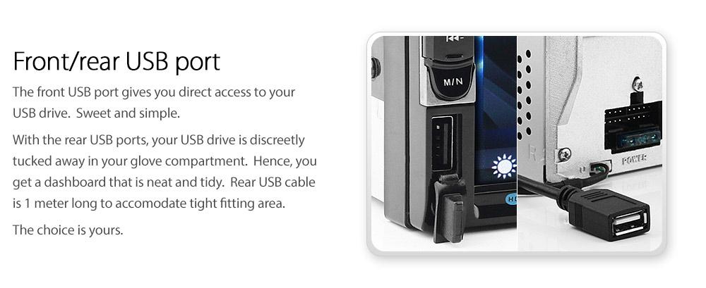 Car Dvd Usb Mp3 Player For Nissan Pathfinder Patrol X