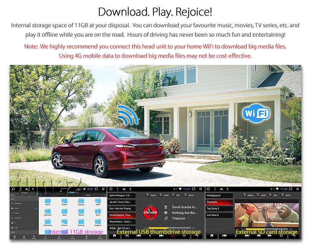 Car Android Stereo For Nissan Navara D40 D22 Head Unit MP3 ...