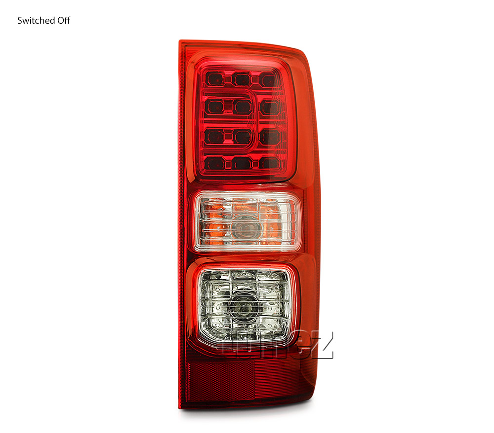 RIGHT LED Tail Rear Lamp Light For Holden Colorado RG 2012-2019 LTZ LS Z71 LT OZ