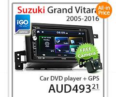 suzuki grand vitara jb car dvd gps player head unit stereo radio sat rh ebay com au MP4 Player System with Speakers Old Digital Player MP4