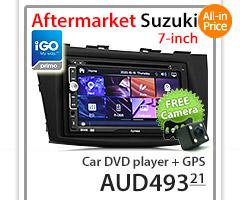 suzuki swift fz car dvd gps mp3 player digital tv usb cd mp4 stereo rh ebay com au Digital MP4 Player User Manual MP4 Player Instruction Manual