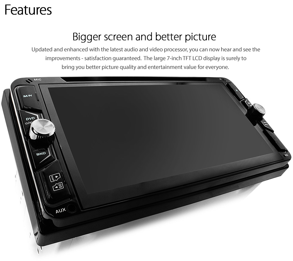 Car Dvd Player For Toyota Landcruiser Prado Hilux Stereo