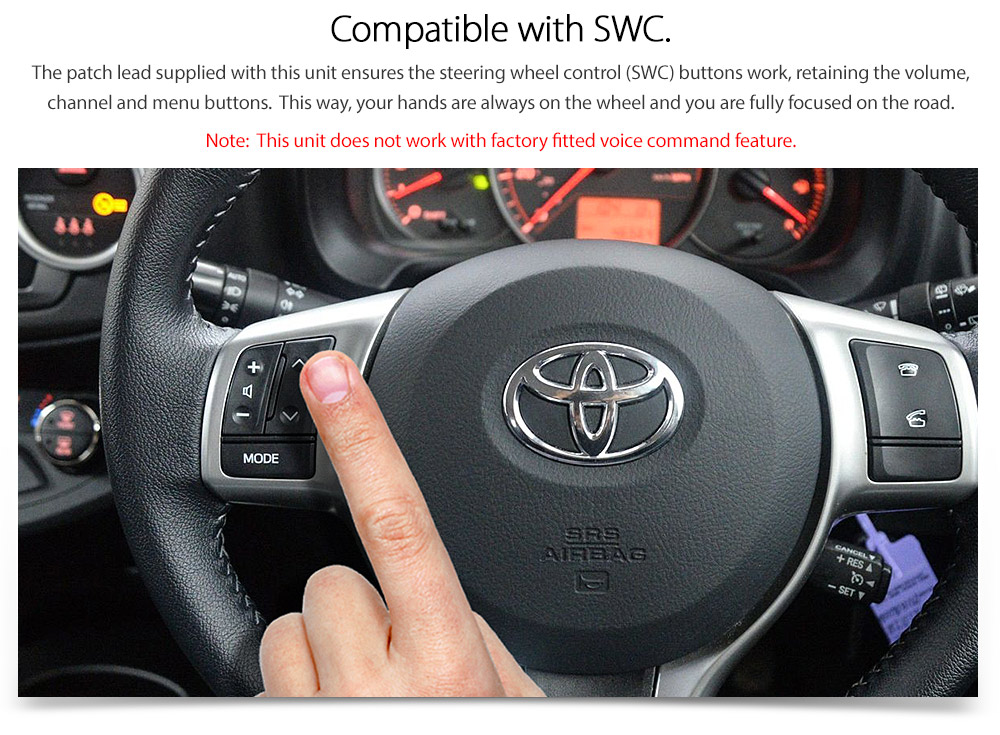 Car Android Mp3 Player Gps For Toyota Yaris Xp130 2012