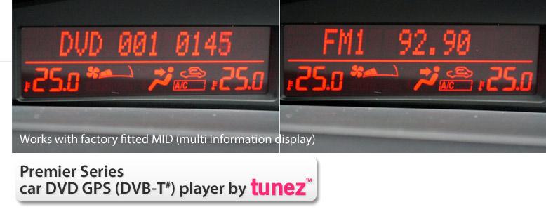 8\ Oem Car Dvd Gps Player For Mazda 3 Mazda3 Stereo Radio Sat Nav Rhebay: Mazda 3 Radio Display At Gmaili.net